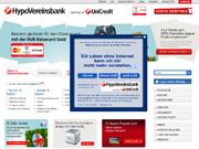 hypovereinsbank.de